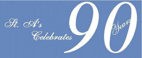 90th-Anniversary