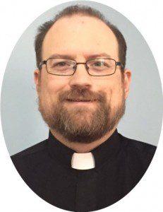 Fr. Mark Cote