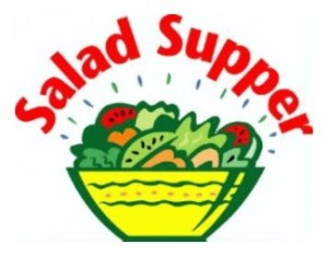 Salad Supper