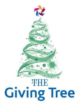 Giving Tree St. Alexander