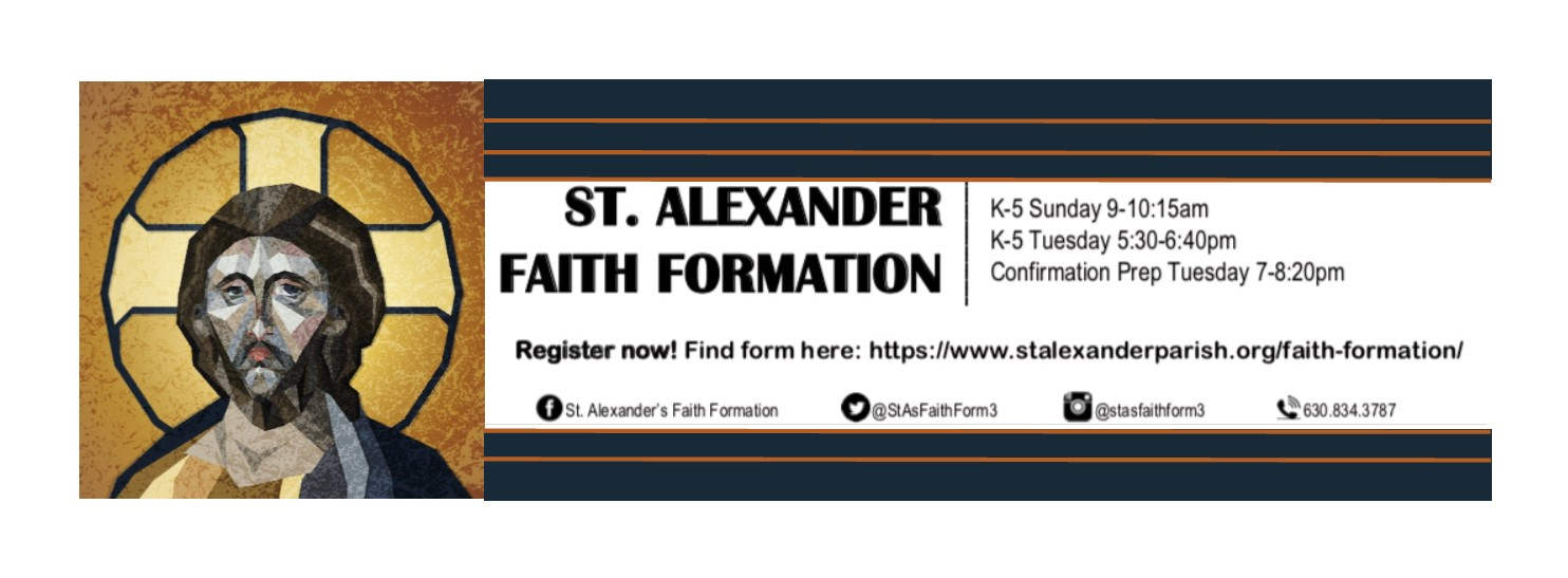 Faith-Formation-Banner