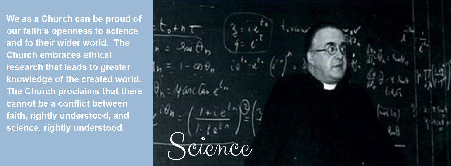 Science-slider